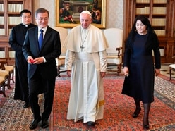 Pope Francis ready to respond to invitation to visit North Korea