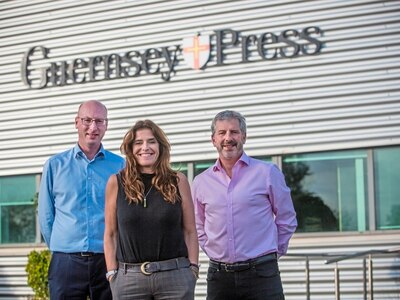 Press and Chamber in new partnership