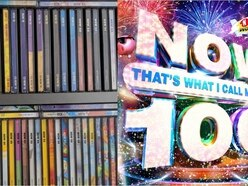 Now That's What I Call Music! reaches album 100, sparking nostalgia-fest online