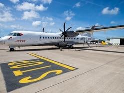 Aurigny reserves three fog-beating ATR planes