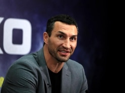 Ex-boxer Klitschko rescued at sea after yacht fire off Spanish coast