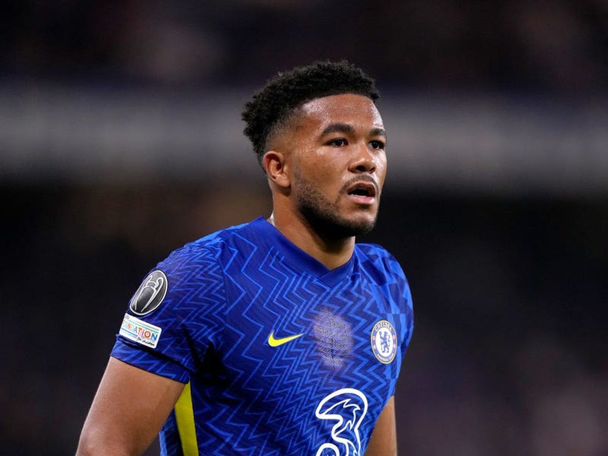 Burglars stole medals from Reece James' home while he was playing for Chelsea