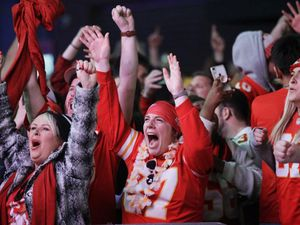 Watch: Kansas City Chiefs fans celebrate 'magical' Super Bowl victory