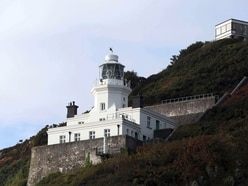 Sark's lighthouse is a shining example of LED technology