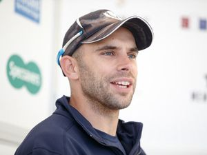 Kyle Coetzer excited by strength of Scotland squad ahead of T20 World Cup