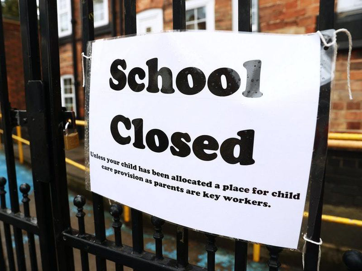 Boris Johnson fails to guarantee all pupils will be back in class before summer