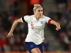 Lionesses praised for World Cup squad announcement featuring famous faces