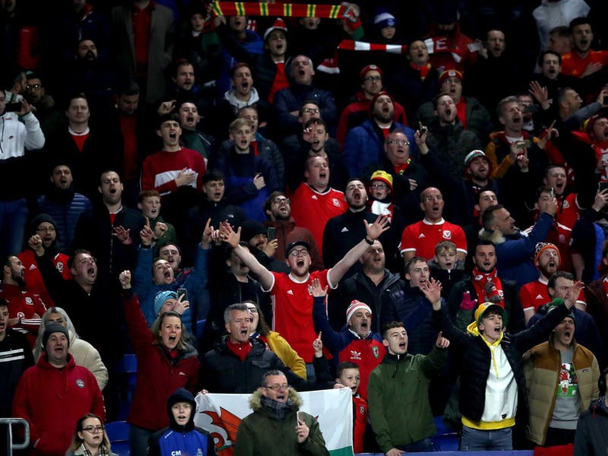 Azerbaijan football boss reassures Wales fans over Covid-19 safety at Euro 2020