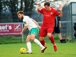 Green Lions lose in stoppage time