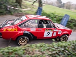 Third Guernsey rally cut back to one day affair