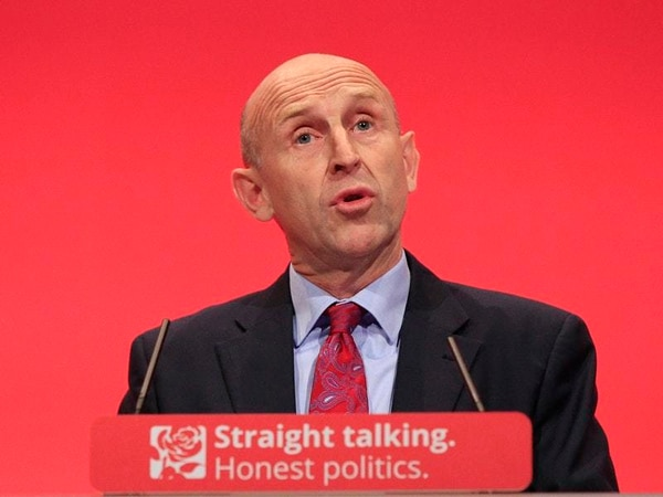 Labour plans £20m fund to roll out renters' unions to help private tenants
