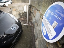 Slow uptake of EVs 'driven by concerns on charging'
