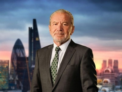 Black candidates on The Apprentice may worry about Lord Sugar, MP says