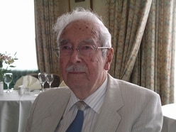 Obituary: John (JAC) de Garis