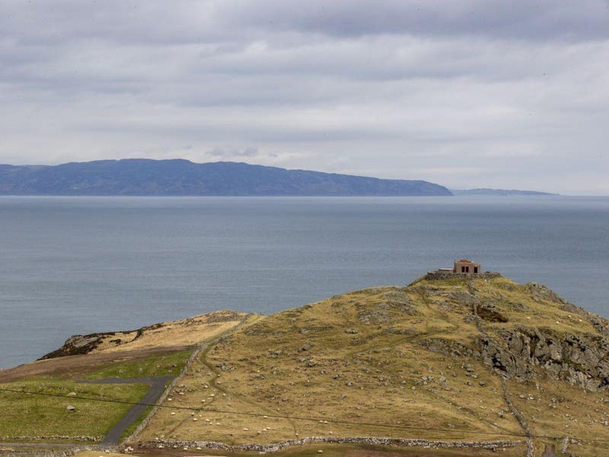 Scotland to Northern Ireland bridge plan 'put to bed' – Stormont minister