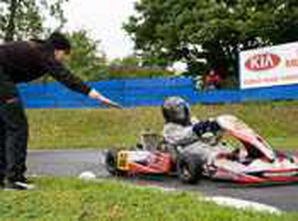 Young drivers karting team | Guernsey Press