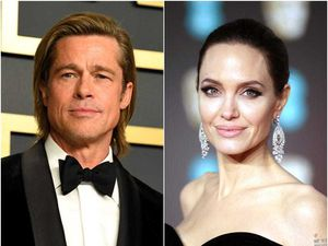 Win for Jolie as court disqualifies private judge in Pitt divorce case