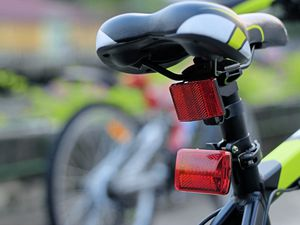 The report noted that instead of developing policy or setting a strategic plan, deputies filled their time complaining about cyclists riding with flashing rear lights, parking tickets and broken wing mirrors. (23038854)