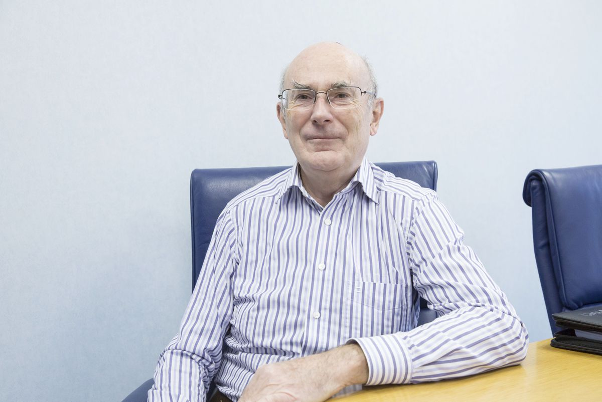 Stephen Ainsworth senior partner BWCI group.(29613083)