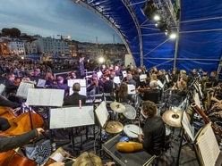 Proms on the Wicket – event relocates to KGV playing fields