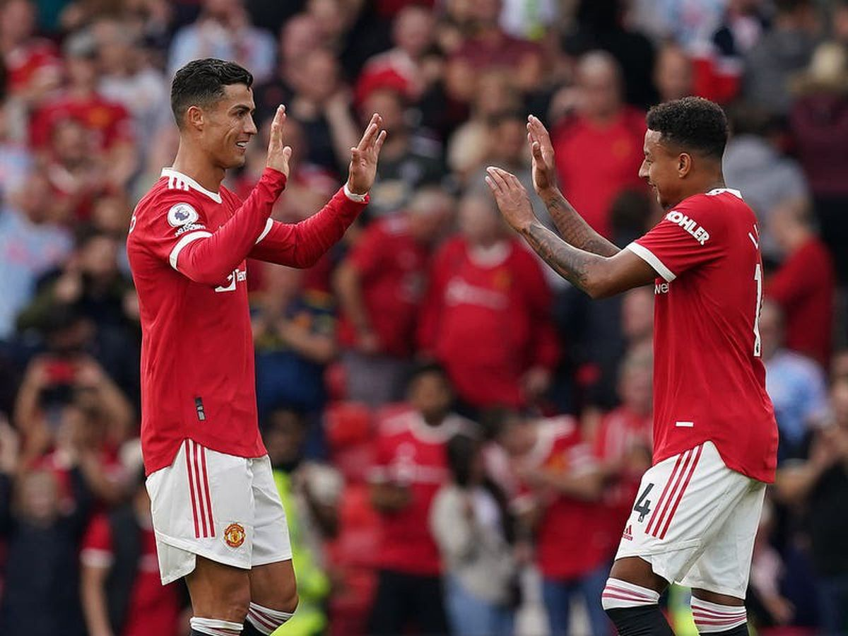 Ole Gunnar Solskjaer wants Jesse Lingard to stay at Manchester United