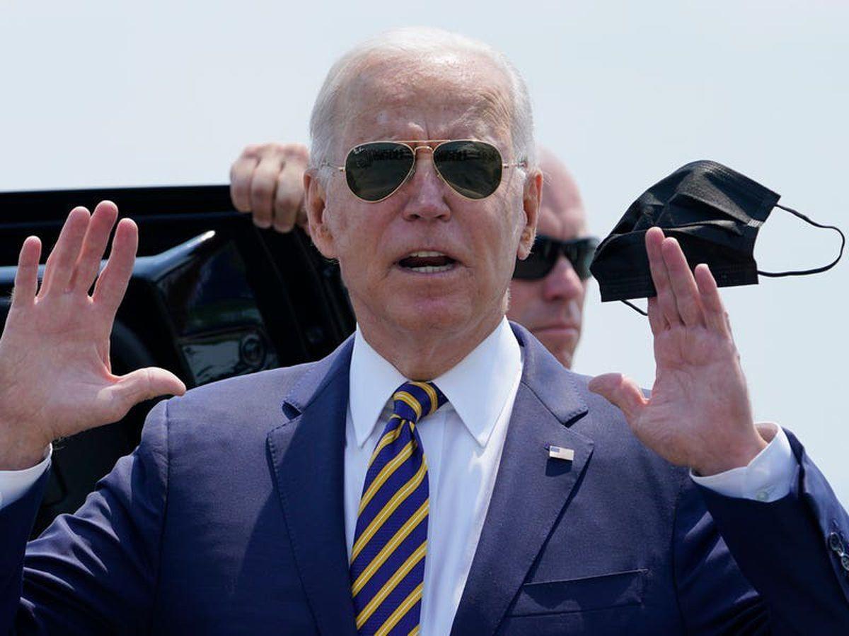 US Senate votes to start work on Joe Biden's infrastructure deal