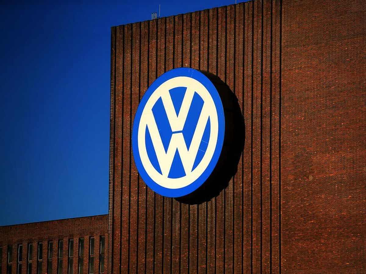 Volkswagen reveals 15% drop in sales during pandemic