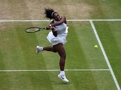 Serena Williams faces her 'hardest' challenge