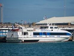 Inter-island ferry subsidy will not be repeated in 2019