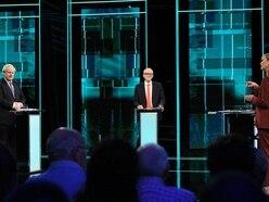 Boris Johnson and Jeremy Corbyn in virtual tie after heated debate