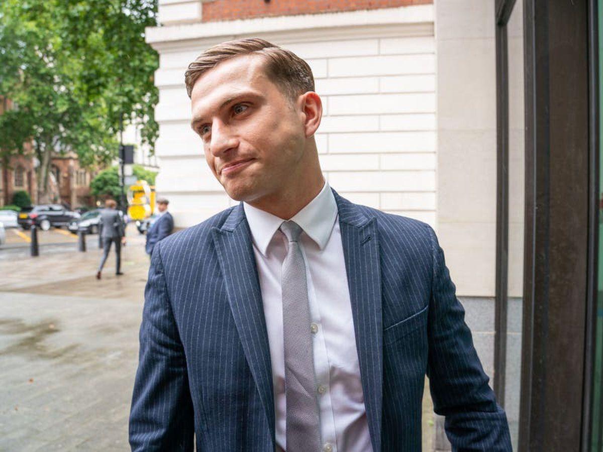 Judge slams 'yob' who put Chris Whitty in a headlock