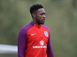 Arsene Wenger tips a fit Danny Welbeck for England spot at next year's World Cup