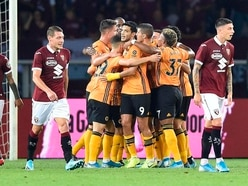 The tie isn't over, warns Wolves boss Nuno Espirito Santo