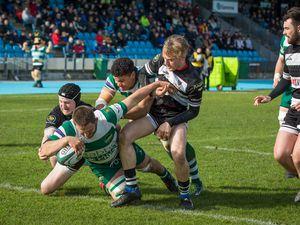 Guernsey Raiders v Bedford Athletic RFC .London & SE Premier..www.guernseysportphotography.com. (29043980)