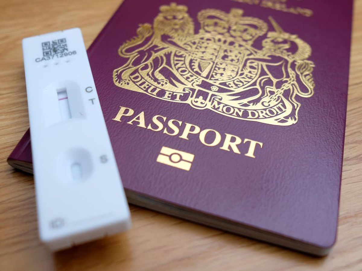 One in eight adults planning trip abroad this summer – ONS