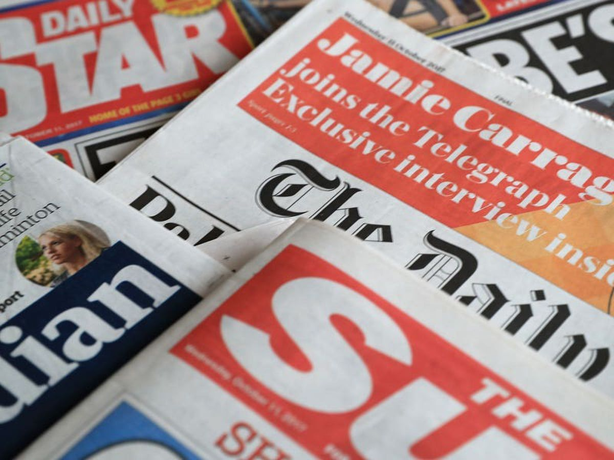 What the papers say – March 17