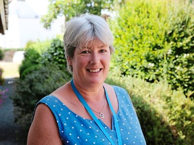 Pride of Guernsey: Maria Gregory-Haines