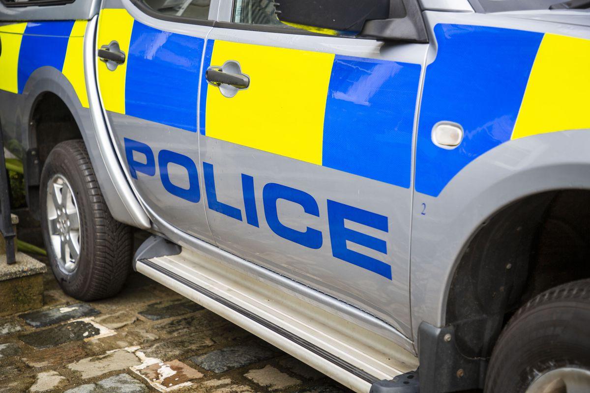 Guernsey Police. (28923289)
