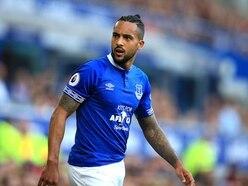 Three-o Walcott: Peep Show fans celebrate classic gag as Everton star turns 30