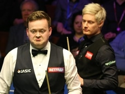 Former world snooker champion priced 147-1 to qualify for golf major