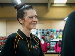 Halfords hails success of scheme which trains female prisoners for jobs