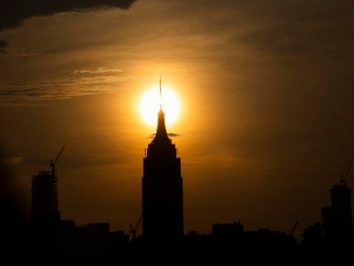 Power restored in some areas amid New York heatwave