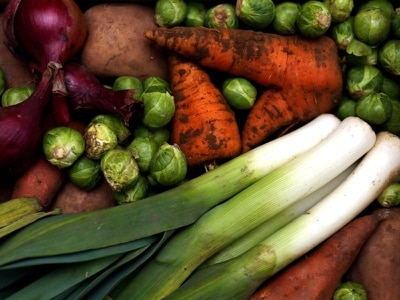 'Planetary health diet' could avert premature deaths and safeguard the Earth