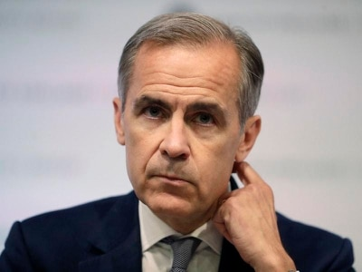 Public broadcast of Bank of England grilling derailed by technical issues
