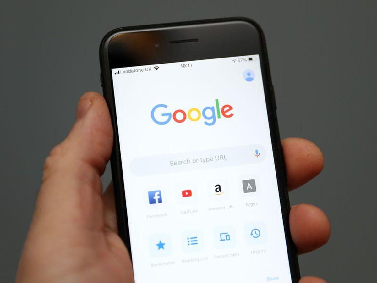 Google promises not to harm rivals with new proposals for Chrome browser