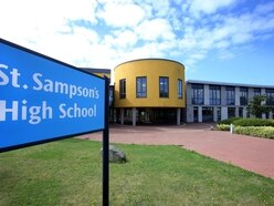 Education goes for St Sampson's, Beaucamps
