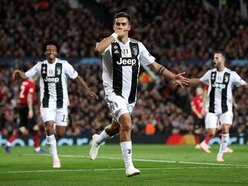 Dybala ends Serie A goal drought to earn Juventus victory against Frosinone