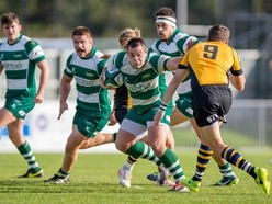 Raiders out to break Herts