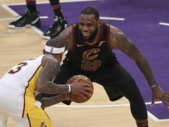Did LeBron James just sell the most outrageous dummy of the NBA season?