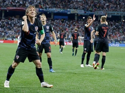 Croatia's World Cup celebration stirs Balkan tensions